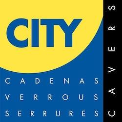 Serrure City