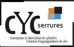 Serrure CYC
