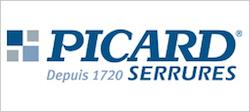 Serrure Picard